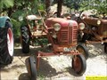 Image for Second tractor from Graveson, Paca, France