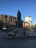 Image for Strasbourg : la statue du général Kléber va être rénovée - France