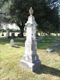 Image for John W. Cranford - Sulphur Springs City Cemetery - Sulphur Springs, TX