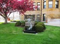 Image for Vietnam War Memorial, County Courthouse, Iowa City, IA, USA