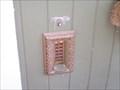 Image for Ann Arbor Framing Company Fairy Door - Ann Arbor, Michigan
