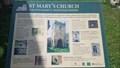 Image for St Mary's church (II) - Colston Bassett, Nottinghamshire