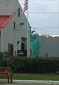 Image for * RETIRED * Statue of Liberty - Evansville, IN