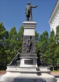 Image for Brigham Young Monument - Salt Lake City