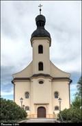 Image for Church of St. Margareth / Kostel Sv. Markéty - Hlucín (North Moravia)