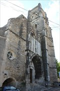 Image for Église Saint-Saturnin - Pont-Saint-Esprit, France