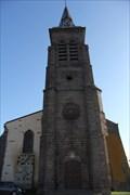 Image for Eglise Notre-Dame - Maringues - Puy de Dôme