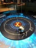 Image for Foucault Pendulum - Sarpsborg, Norway
