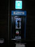 Image for Pier 39 Restroom Payphone - Left