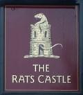 Image for Rats Castle - St Albans, Hertfordshire, UK.