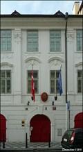 Image for Embassy of Denmark / Velvyslanectví Dánska (Prague)
