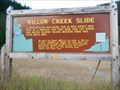 Image for Willow Creek Slide Disaster