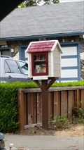 Image for Little Free Library 15910 - Redwood City, CA
