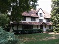 "Image for Samuel H. Rous House (""Nethusa"") (E. Walnut Ave.) - Cattell Tract Historic District - Merchantville, NJ"
