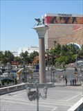 Image for Column of St. Mark - Las Vegas, NV