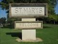 Image for St. Marys, Kansas