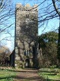 Image for Church of St Mary - Bell Tower - Vale of Glamorgan, Wales.
