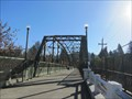 Image for Guerneville Bridge - Guerneville, CA