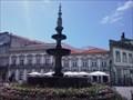 Image for Chafariz da Praça da Rainha - Viana do Castelo, Portugal