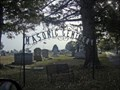 Image for Masonic Cemetery Entrance Arch - Stamping Ground, KY
