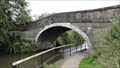Image for Stone Bridge 39 On The Leeds Liverpool Canal - Parbold, UK