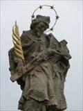 Image for St. John of Nepomuk - Mladé Buky, Czech Republic