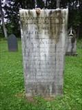 Image for Elizabeth Freeman (Mumbet) - Stockbridge, MA