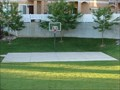 Image for Provo Basketball Half Court