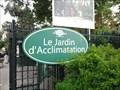 Image for Jardin d'Acclimatation - Paris, France