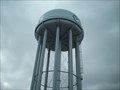 Image for Hines VA Hospital Water Tower  -  Hines, Illinois