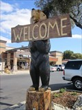 Image for Welcome Bear - Milpitas, CA