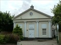 Image for Clock, Supreme Ballroom, Stansted Mountfichet, Essex, UK