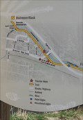 Image for Crowsnest Community Trail - Blairmore, Alberta