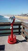 Image for BINOS - Looking over Balboa Beach - Newport Beach, CA