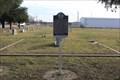 Image for San Saba City Cemetery -- San Saba TX