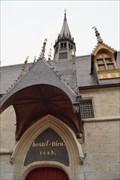 Image for 1443 - Hôtel-Dieu de Beaune - Côte-d'Or, FRA