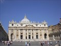 Image for St. Peter's Basilica - Vatican City