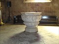 Image for Baptismal Font - Jerónimos Monastery and Church of Santa Maria of Belem - Lisbon, Portugal