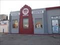Image for Avant's Cities Service Station - El Reno, OK