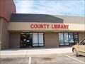 Image for Monterey County Library - Gonzales, Ca