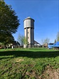Image for Water Tower - Vysoké nad Jizerou, Czech Republic