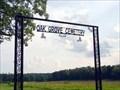 Image for Oak Grove Cemetery, Birch Tree, Missouri.