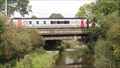 Image for Stafford To Manchester Railroad Bridge Over Macclesfield Canal - Congleton, UK