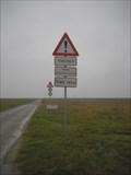 Image for Låningsvejen Vadehavet - Denmark