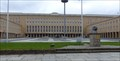 Image for Flughafen Berlin Tempelhof (Tempelhof Central Airport), Berlin