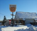 Image for Giant Bagel - Tamworth, Ontario
