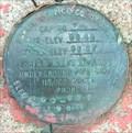 Image for Public Service Co. of Colorado Elevation Mark Cap #78 - Denver, CO