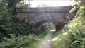 Image for Stone Bridge 72 Over The Macclesfield Canal – Congleton, UK