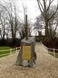 Image for L'Enclos des Fusillés - Memorial - Liège - Belgique