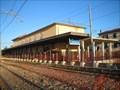 Image for Stazione di Pescia - Ferrovia Viareggio-Firenze - Pescia, Italia